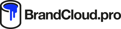 Brandcloud icon